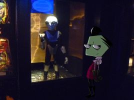 Ripley's E.T by Piddies0709