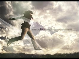 Running Free by thekellz