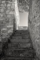 Steps to Heaven by Jack-Nobre