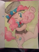 COTTON CANDY PARADE by Niji-Cookies