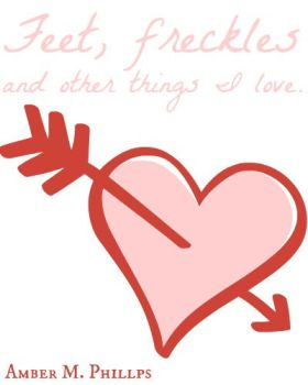 Things I Love by amber-phillps