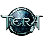 Tera Online Logo Blue Icon by archie333333
