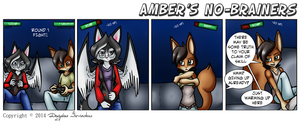 Amber's no-brainers - Page 58 by Mancoin