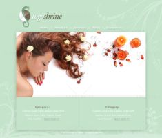 Web Site Design 13 by DeboraN