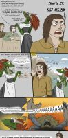 Lusty Argonian Maid'd, Part 4: The Battling by Valsalia