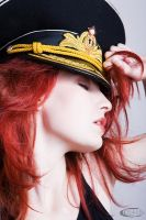 In the army by CamPhoto