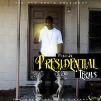 Young Jae - Presidential Terms by TFE-Aka-TheLegacy