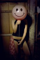 this smile is balloon by sistanbul