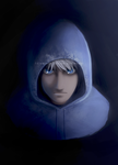 Jack Frost - Digital Painting by GothicIchigo