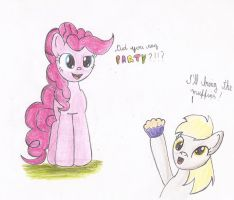 RQ: PARTY by shy-luh