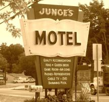 Junge's Motel 2 by TheGreatWiseAss