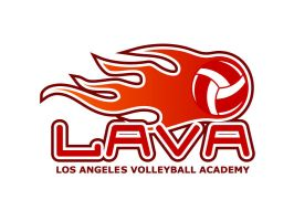 Los Angeles Volleyball Academy by GatewayGraphics