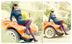 :volks wagen: by phutugenique