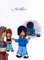 Blind by LordCyfe