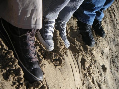...:::shoes:::... by angelswar