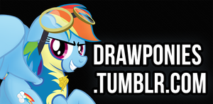 Drawponies.tumblr.com by wonderboltplz