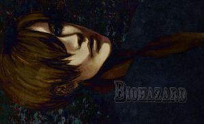 biohazard by rondeau