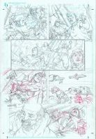 CONAN preview pg.2 by MisterHardtimes