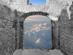 Heaven's gate by McGoe