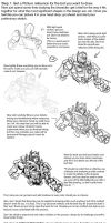 Tips for Drawing Movie Bots by Th4rlDEAL