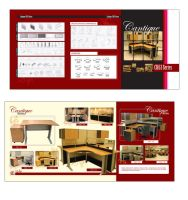 brochure chantique by timreka