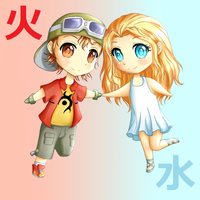 Request - 10 for Camilia-Chan (complete) by Lady-Suchiko