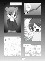 Lovely Music Notes-Chapter 1-: Page 1 by Kurasaku