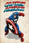 The Star Spangled Man by Simon-Williams-Art