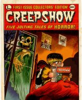 Creep Show by Makinita