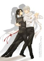 APH: Ballroom dancing version2 by Setomi