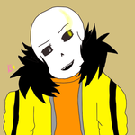 Striketale -Sans- by KenysuStar