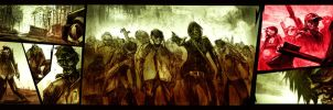 they atre coming... by glaaarg