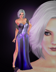 Christie(Glamorous Mod) Dead or Alive 5 by KammyYx