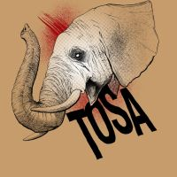 TOSA T-Shirt Design 2 by arosenlund
