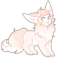 (CLOSED) PAYPAL/POINTS ADOPTS - VDAY SOFTIE 2 by BottleIt
