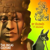 by Olones_The Incas Culture by olones