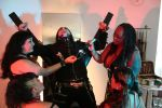 Domina Angelina Teaches by DungeonServitus