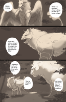 grimm comic page 3 by moodymod