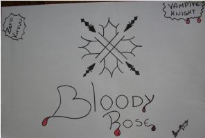 Bloody Rose by BellaChanS2