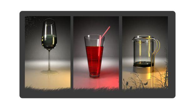 desing glasses by enigmaenigma