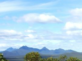 Stirling Ranges by SilverSoul1496