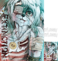 For Extinction (IMVU Comm) by MATicDesignS