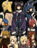 The Bell Keeper Main Cast by Athyra