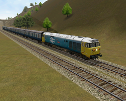 MSTS - Hoover on the S-C by kanyiko