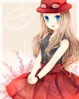 Pokemon XY by revanche7th