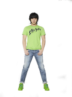 SungMin PNG HQ by Lee-Enyu