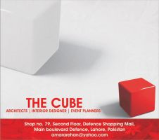 The Cube by aa3