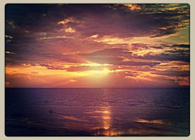 Easter Sunrise at Bogo III by sercor