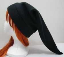 Shadow Link Hat by TheBunnyCafe
