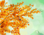 Fall tree by Alisha-town